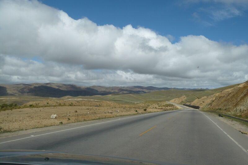 A Centre for Arbitration in Oruro