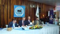 Advisory mission to Nicaragua and signing of Partnership agreement