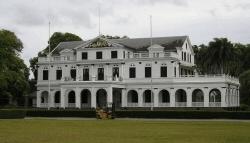 Advisory mission to VSB Suriname