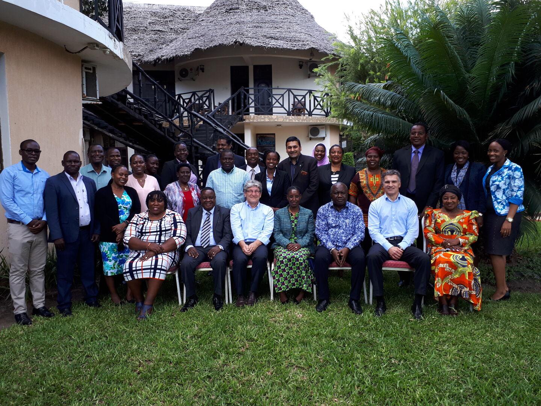 ATE:  Association of Tanzania Employers