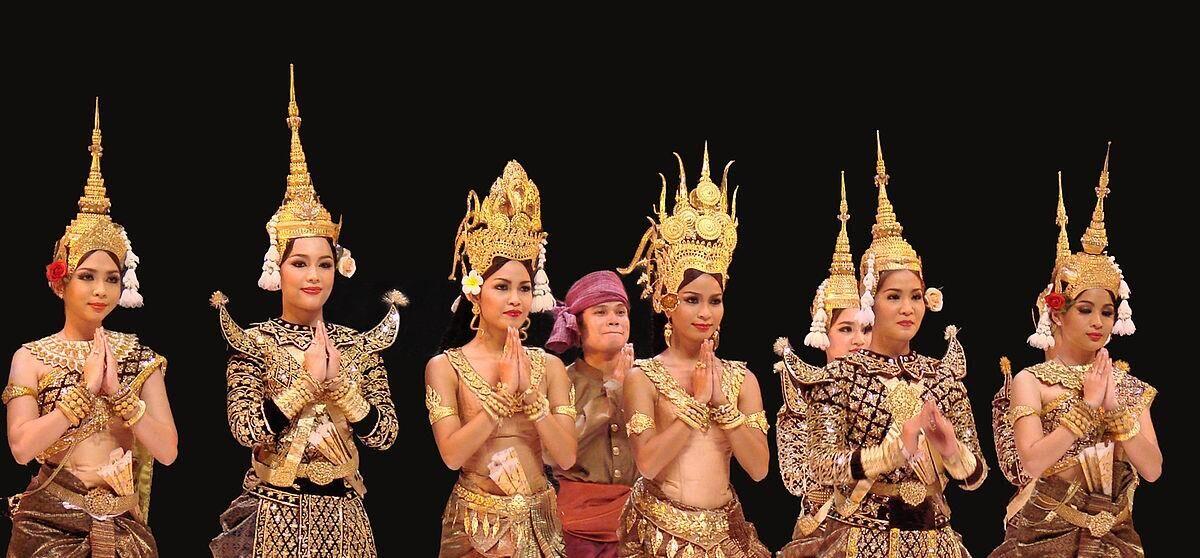 Cambodia   Exploring priorities