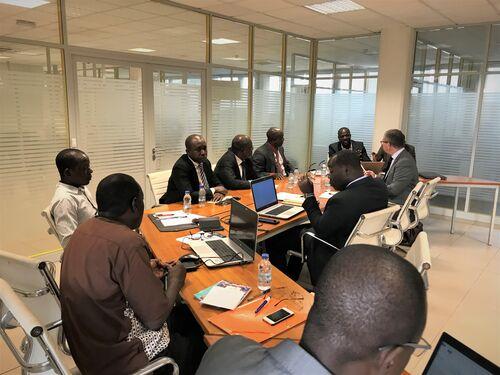 CGECI: Confédération Générale des Entreprises de Côte d'Ivoire
