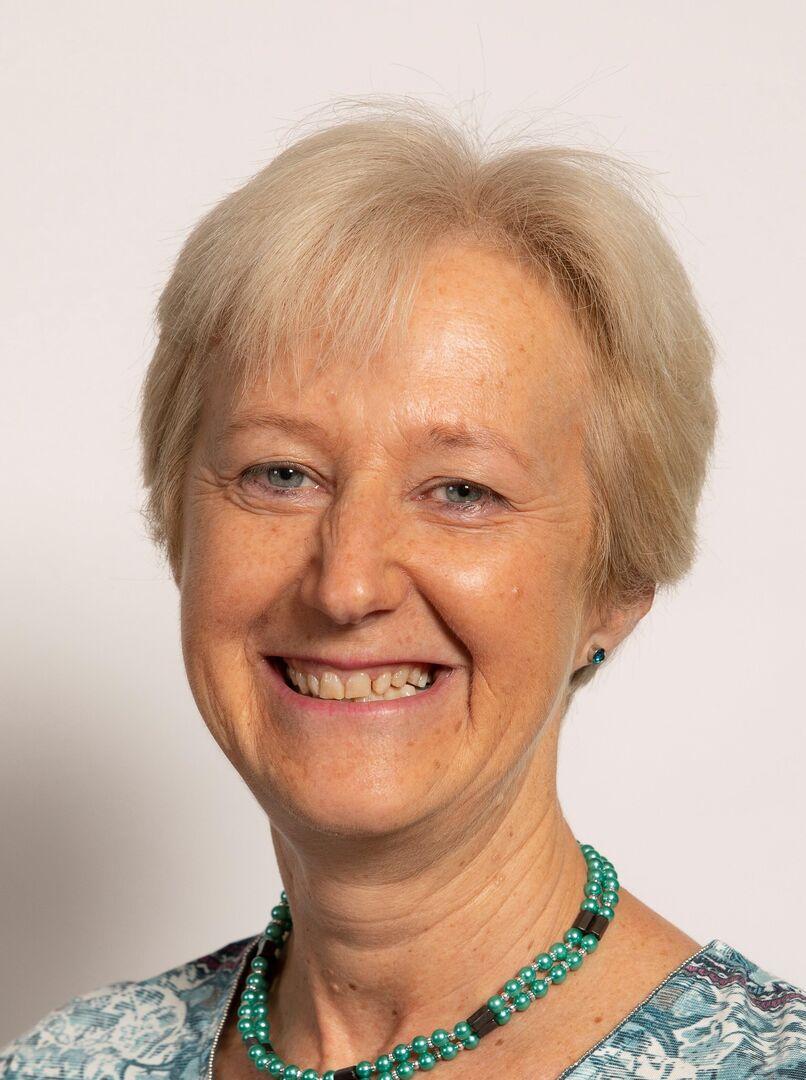 Christine Rehbock