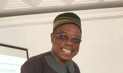 CNP-Togo: Conseil National du Patronat du Togo