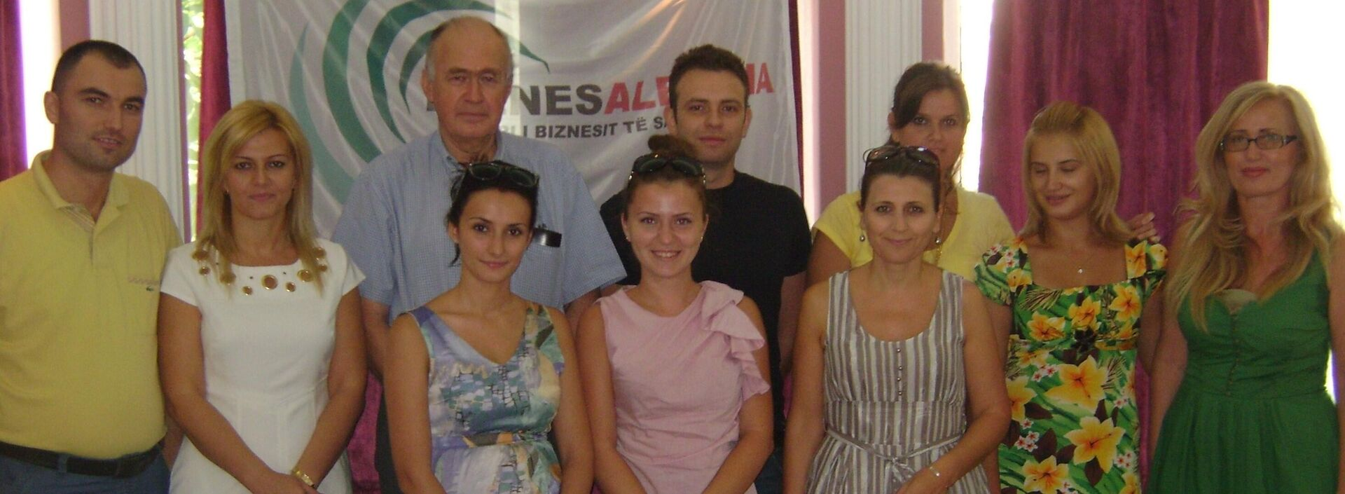 DECP and BiznesAlbania step up their cooperation