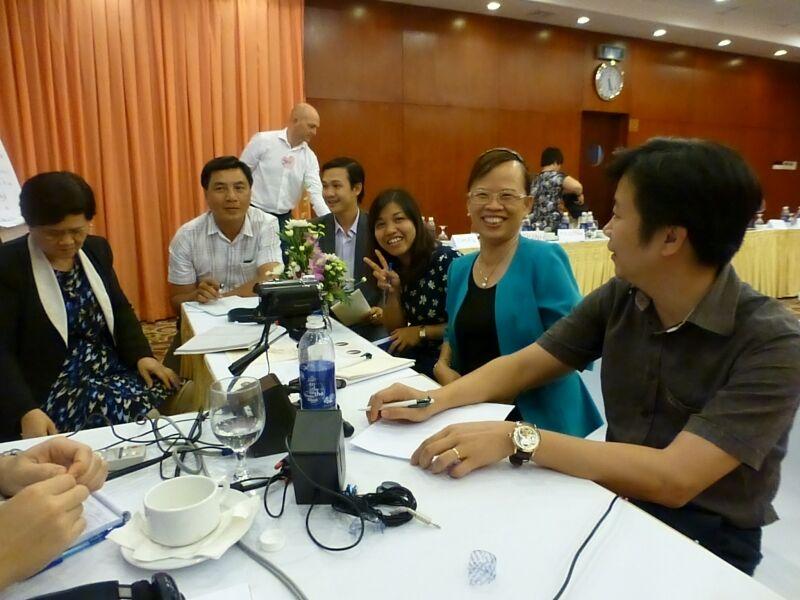 DECP program to enhance labor relations