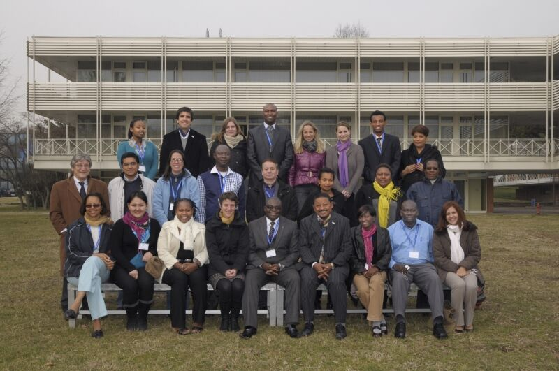 DECP supports innovative approach by ITC/ILO