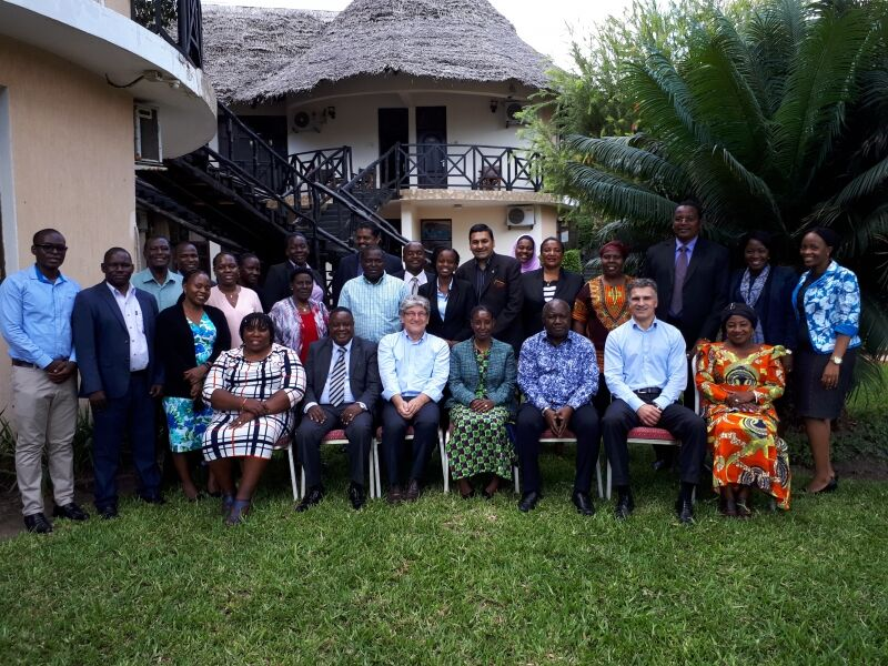 DECP trains employers' organisation on advocacy and lobbying