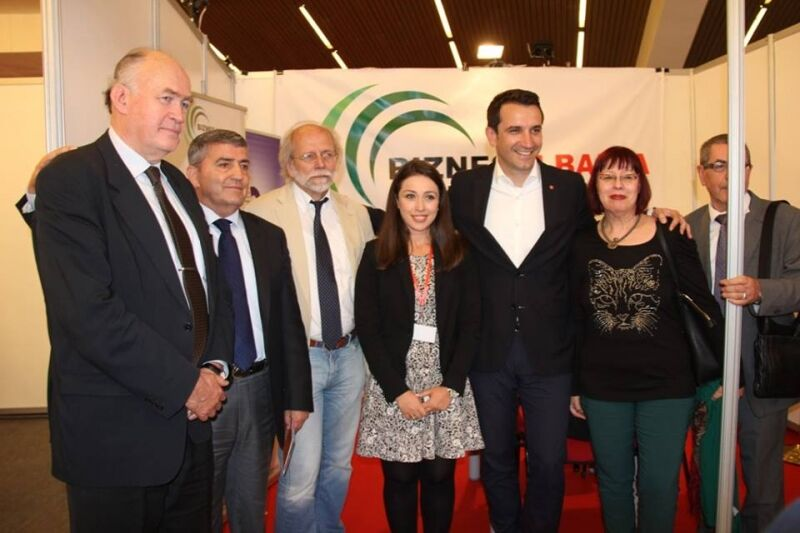 Developing Social Dialogue in the regions