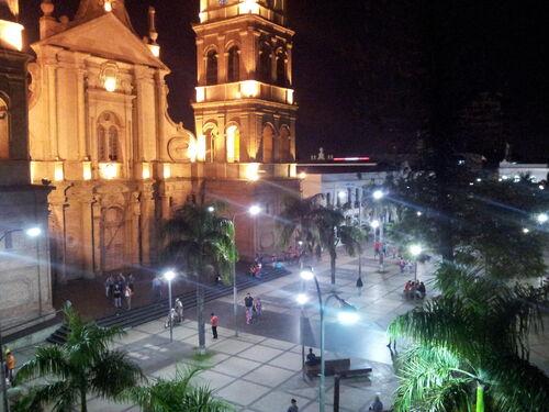 Federaciones de Empresarios Privados in Bolivia