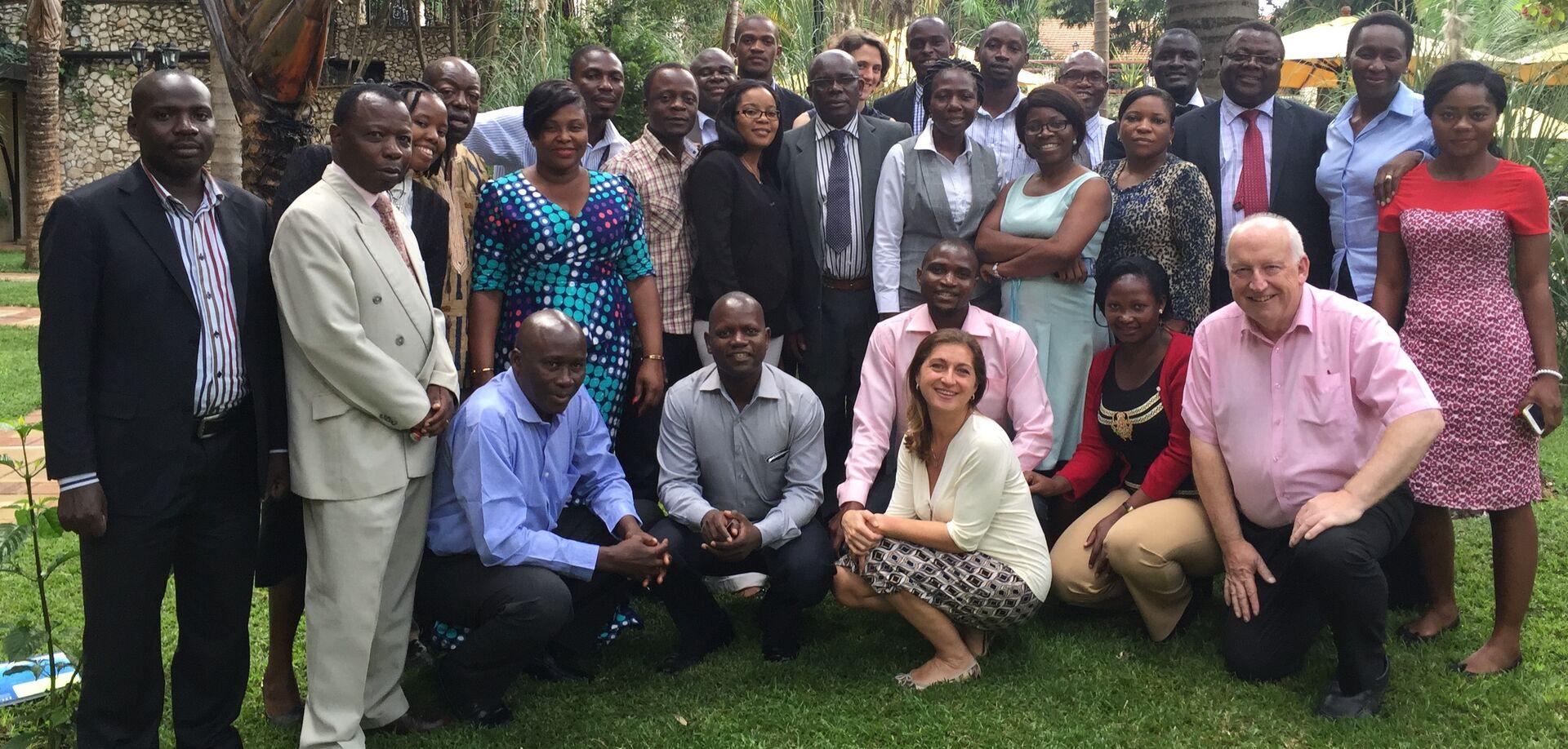 FKE:  Federation of Kenya Employers