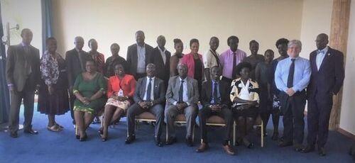 FUE: Federation of Uganda Employers