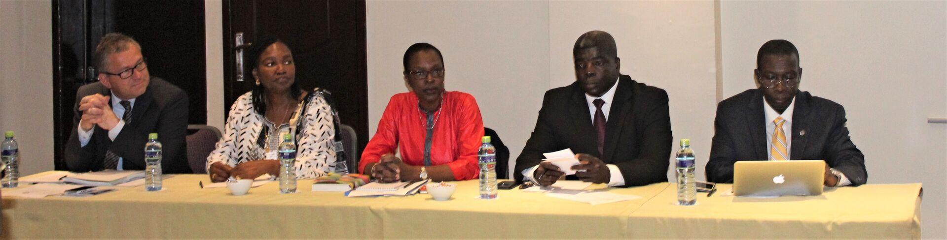 GEA:  Ghana Employers' Association