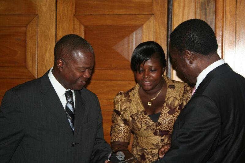 Launching GEA's Business Agenda