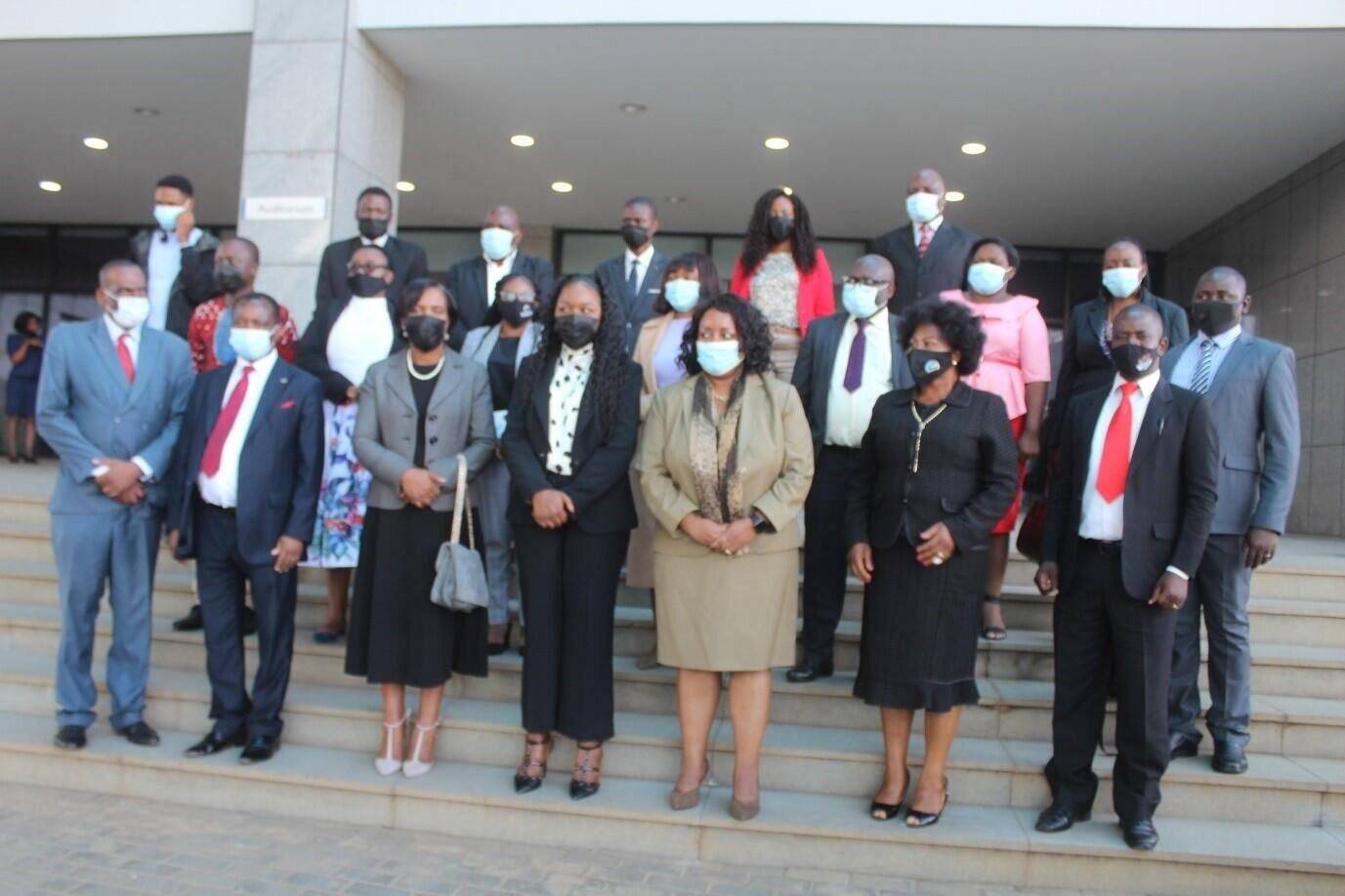Malawi: launch business agenda marks success of new strategy