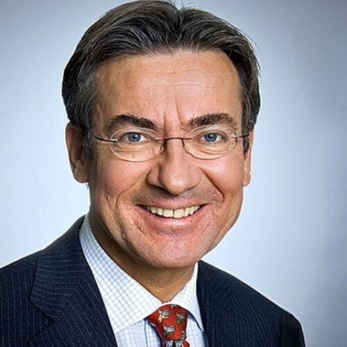 Maxime Verhagen, Chairman of Bouwend Nederland (Member DECP Board)