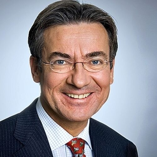 Maxime Verhagen, Chairman of Bouwend Nederland (Member)