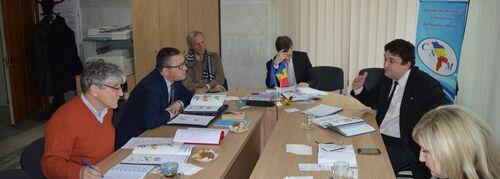 Moldova Former DECP partner