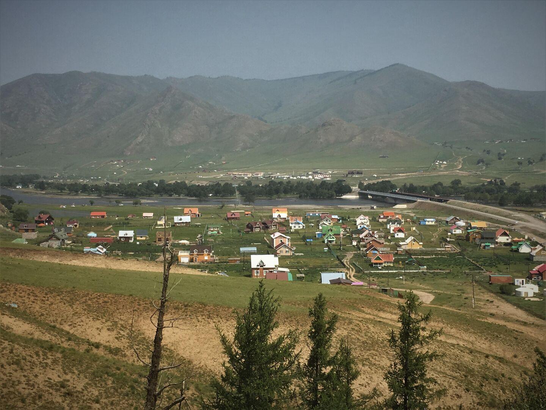 MONEF:  Mongolian Employers' Federation