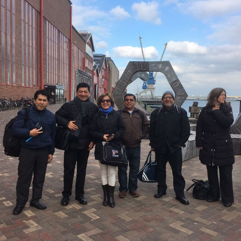 Peru Employers and unions examine the Dutch Polder model