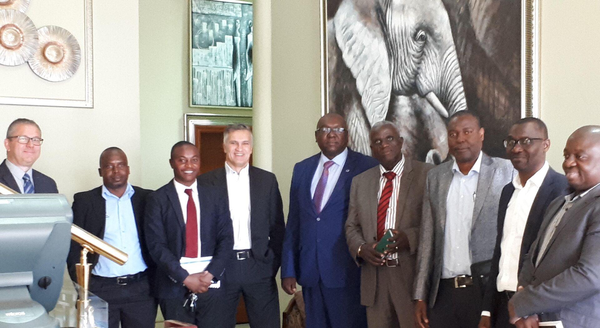 Start talking! Tackling the skills gap in Zambia