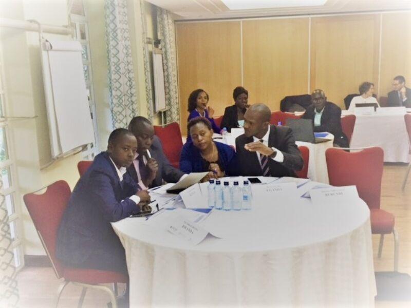 Successful workshop membership strategies