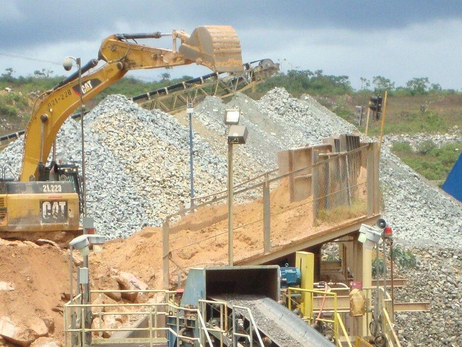 Surinam Former DECP partner