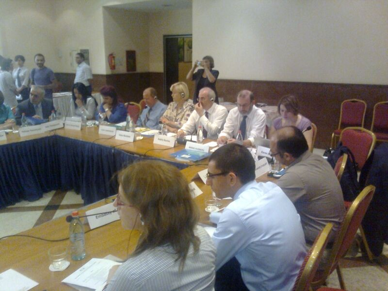 The 3rd National Conference on Social Dialogue