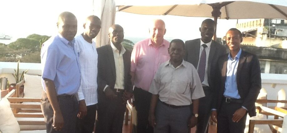 The EAEO's Technical Committee meets in Zanzibar