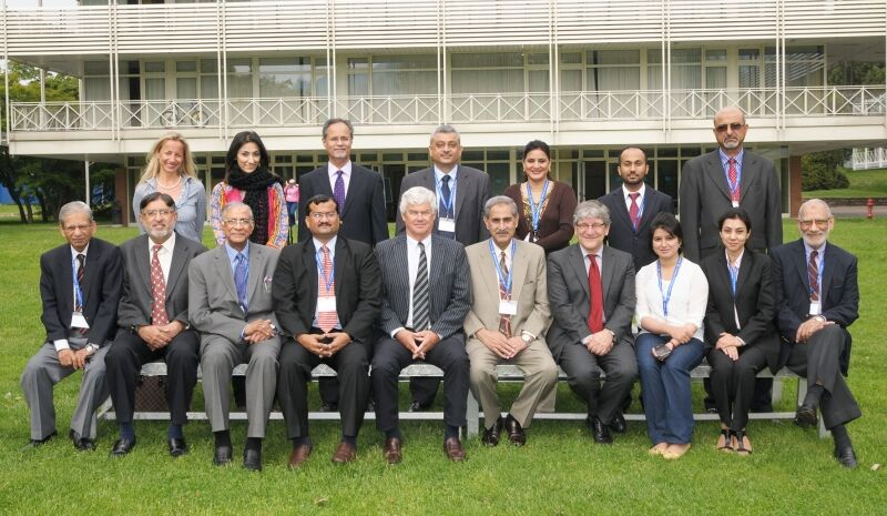 Training the Employers' Federation of Pakistan