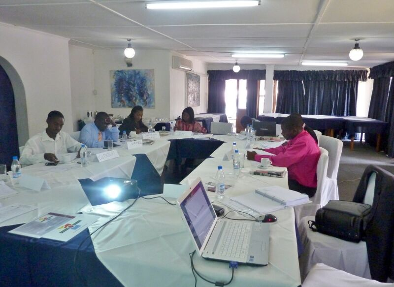 Zambia Job Evaluation requires special skills