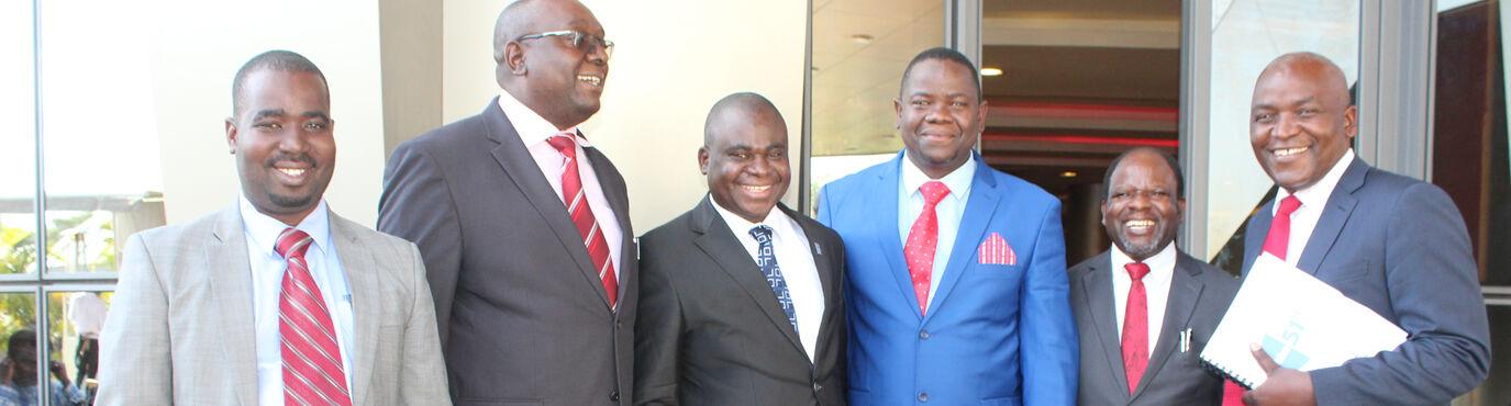 ZFE:  Zambia Federation of Employers